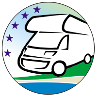 Wohnmobilpark-Damp